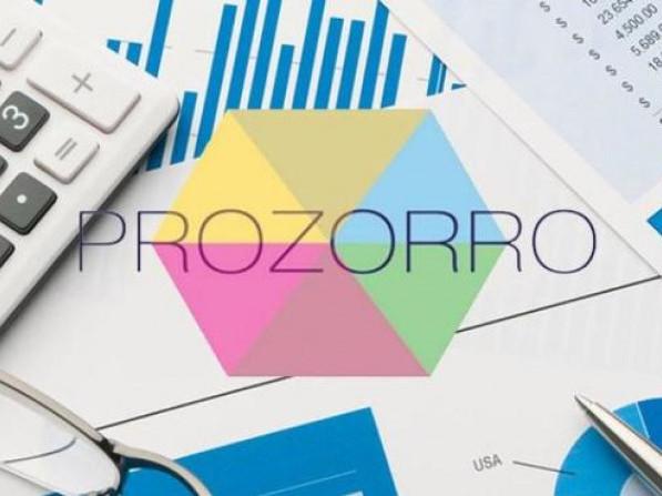 Волинське місто активно заробляє на ProZorro