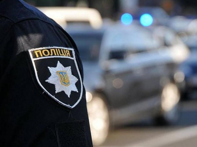 На Волині затримали водія з підробленими документами