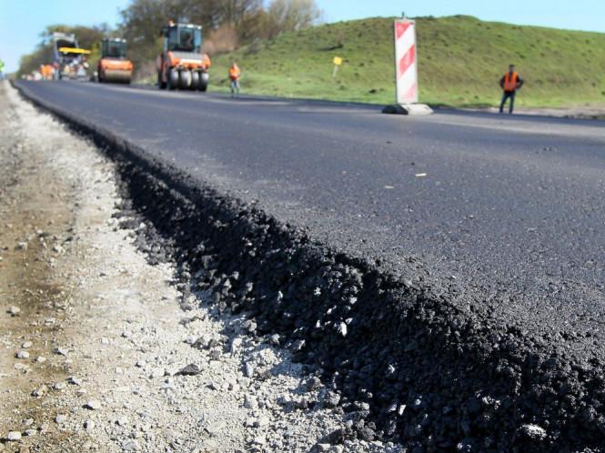 Розповіли, які дороги цьогоріч відремонтують на Волині