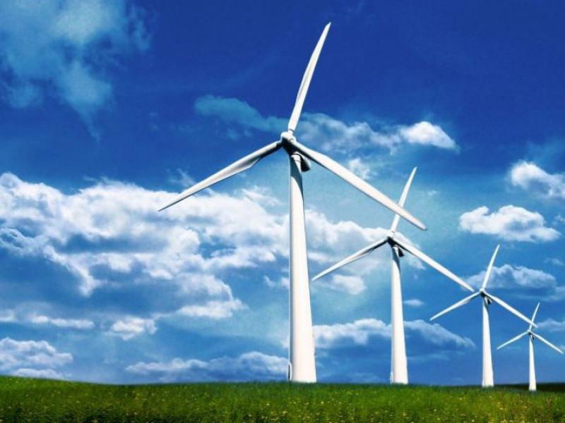 На Володимирщині можуть з'явитися вітроелектростанції