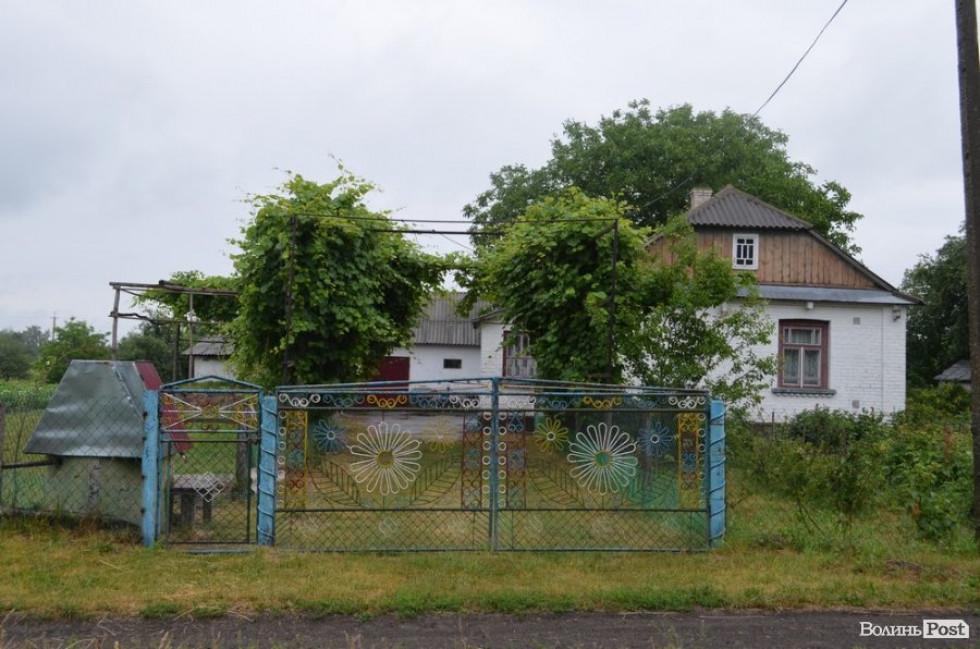 Батьківський дім Діброви