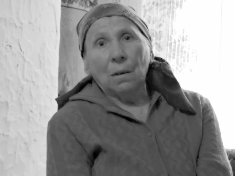 Ользі Лазарівні 77 років