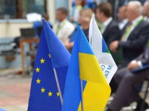 Володимир-Волинський приєднався до європейської ініціативи«Угода мерів»
