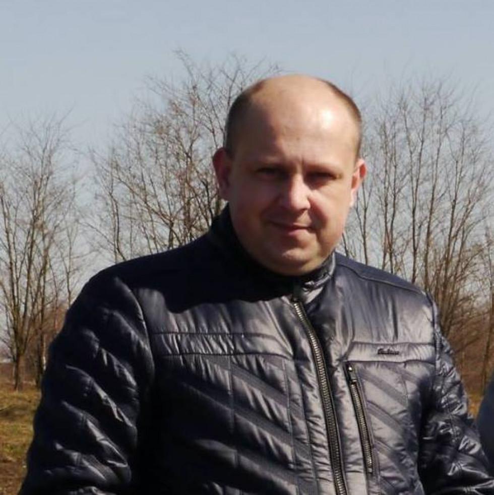 Роман Мартинюк