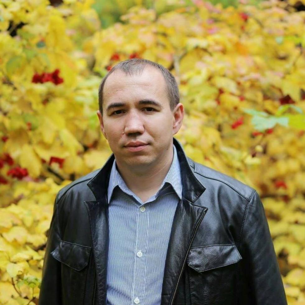 Ярослав Матвійчук