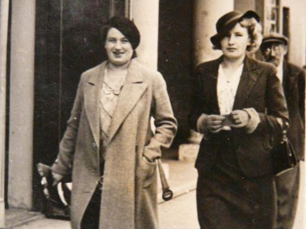 Капелюшки 1930 років