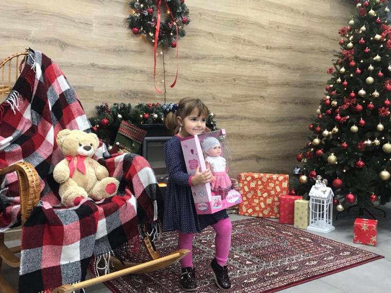 У Володимирі-Волинському відкрився новий іграшковий магазин «КАЗКА»