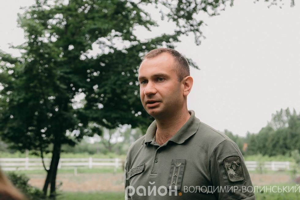 Микола Іваницький