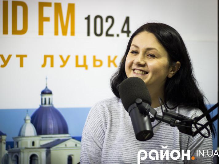 Людмила Ляшук