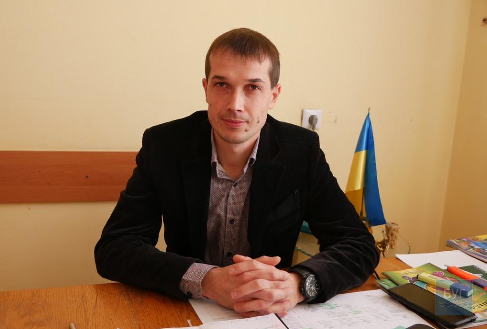 Андрій Гудим