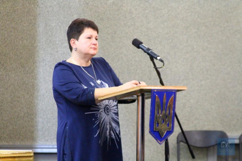 Ірина Лошенюк