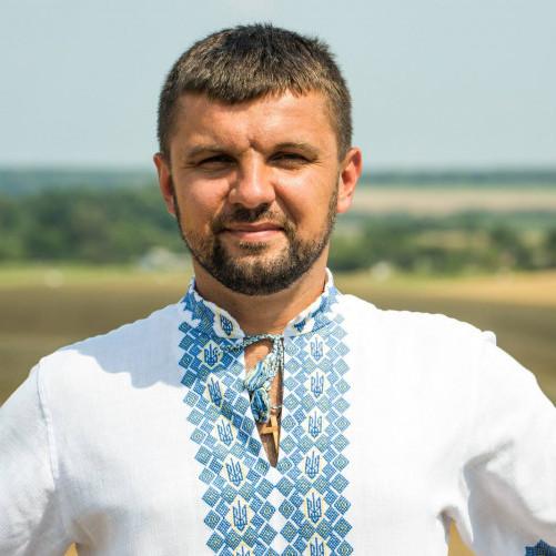 З повагою народний депутат України Ігор Гузь