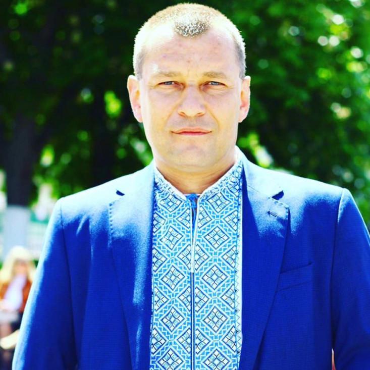 голова райради Роман Гук