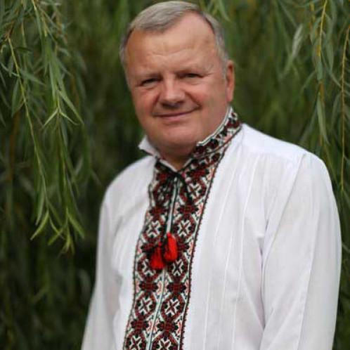 Депутат обласної ради, директор ТОВ «П'ятидні» Валерій Діброва